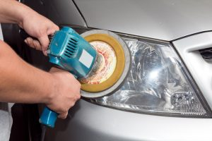 clean your headlights