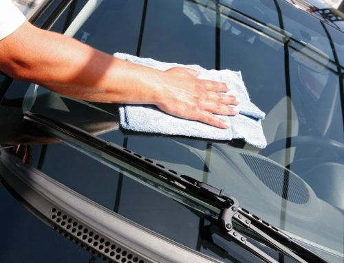 Detail Your Car Like a Pro: 10 Best Car Cleaning Tips