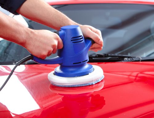 Wax On, Wax Off: How to Wax Your Car by Hand