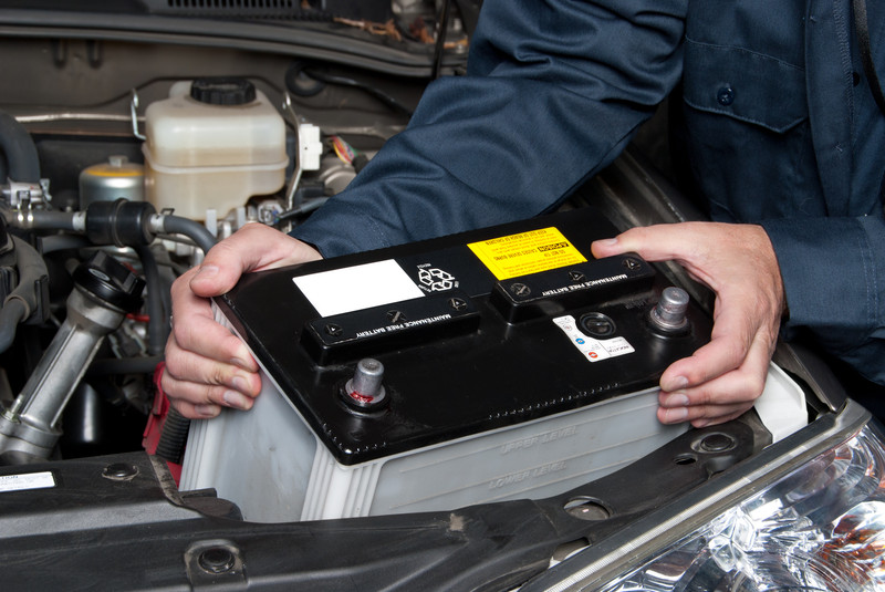 How to Change Your Car Battery